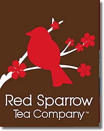 red sparrow tea company